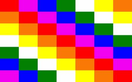 Bolivian-Wiphala-Flag
