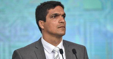 BRAZIL-ELECTION-CANDIDATES-DEBATE-DACIOLO